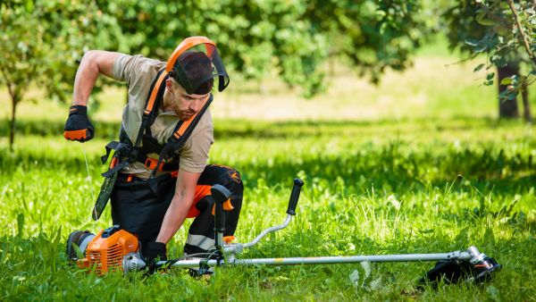 How to choose a brushcutter ?